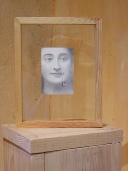 Exposition Académie du Bois Joli-Claire Poiroux