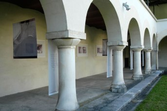 Exposition Culture et Sante - Claire Poiroux