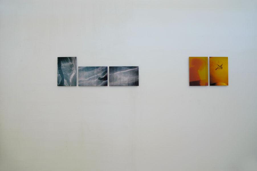 Exposition Le Polaris-Claire Poiroux