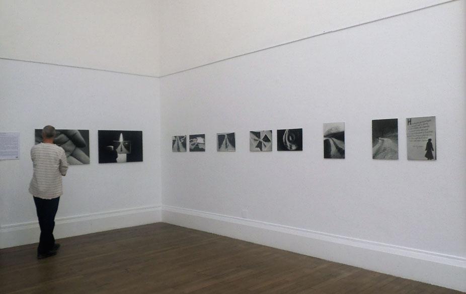 Exposition Maison de l'Image-Claire Poiroux