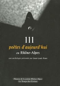 Anthologie poésie