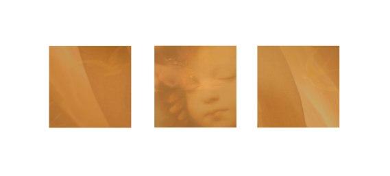 L'originaire-triptyque n°5 © Copyright / Claire Poiroux